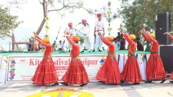6 Amazing Festivals of Jaipur